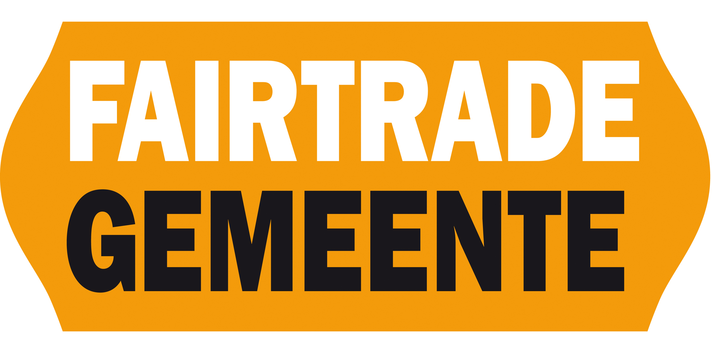 Logo Fairtradegemeente